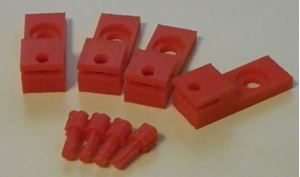 Picture of PCB Mounting Kit Type 2